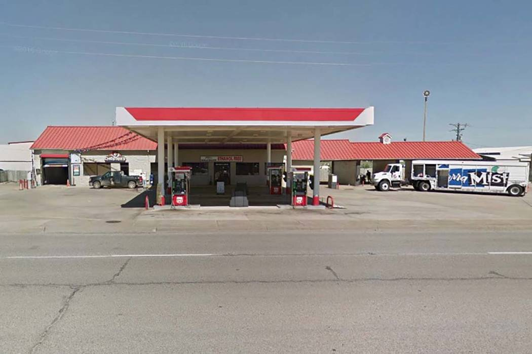 Jordan's Kwik Shop (Google)
