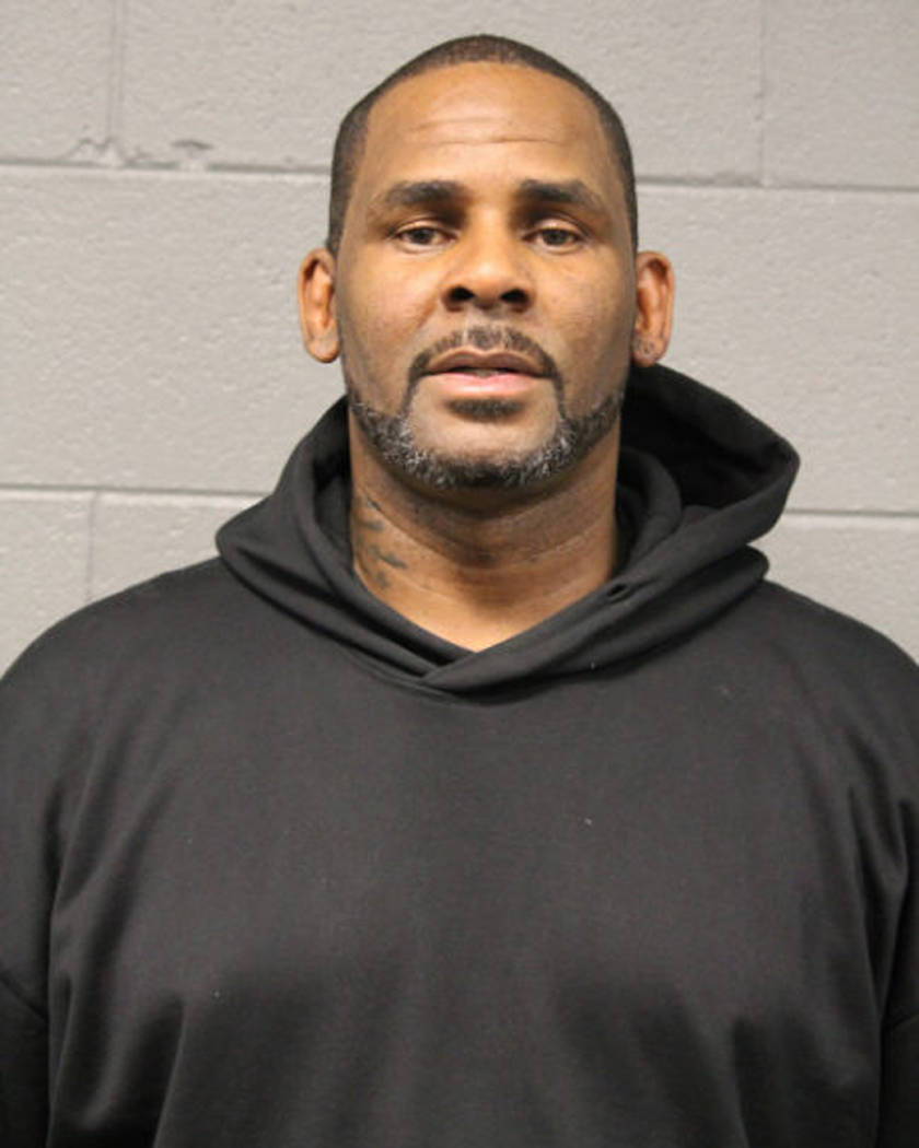 R. Kelly, the R&B star who has been trailed for decades by allegations that he violated underage girls and women and held some as virtual slaves, has been charged with aggravated sexual abuse invo ...