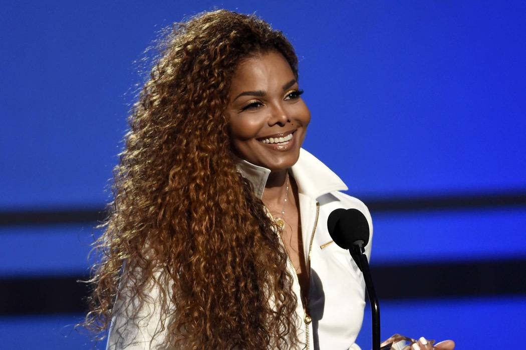 Janet Jackson confirmed she has split with her husband and that she plans to resume the world tour she called off more than a year ago during her pregnancy with her son, who was born in January. C ...
