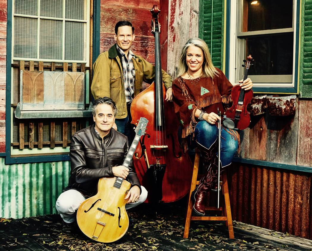 Hot Club of Cowtown (Hot Club of Cowtown)