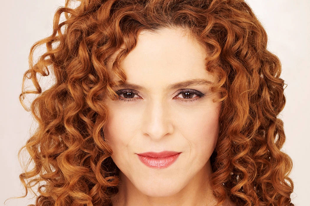 Bernadette Peters (The Smith Center)