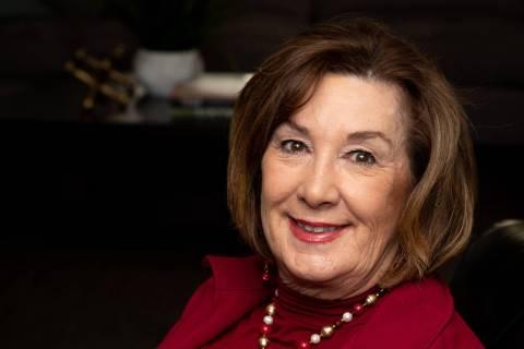 Janet Carpenter, 2019 GLVAR president