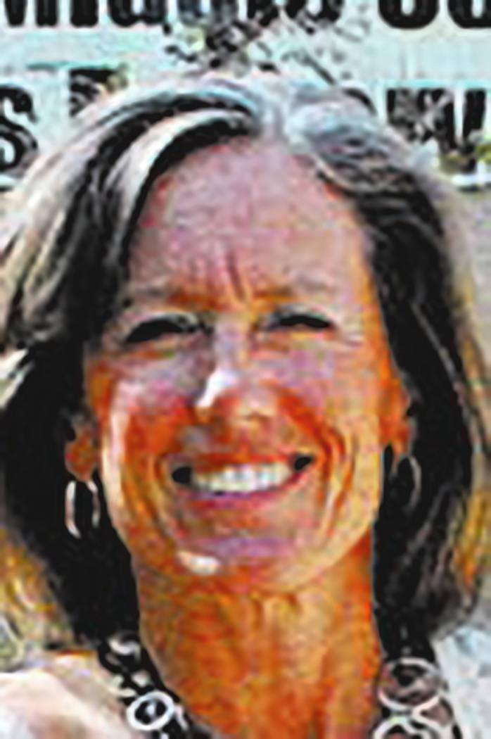 Julia Bush