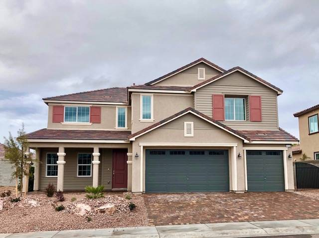On March 9, StoryBook Homes will open Boulder Hills Estates, Boulder City's first large-scale, single-family residential development in nearly 30 years. (StoryBook Homes)