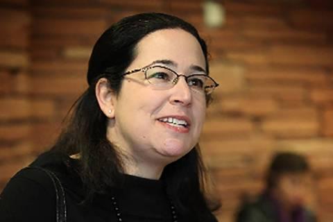Assemblywoman Lesley Cohen, D-Henderson (Las Vegas Review-Journal)