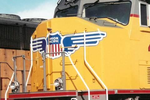 Union Pacific (Las Vegas Review-Journal)