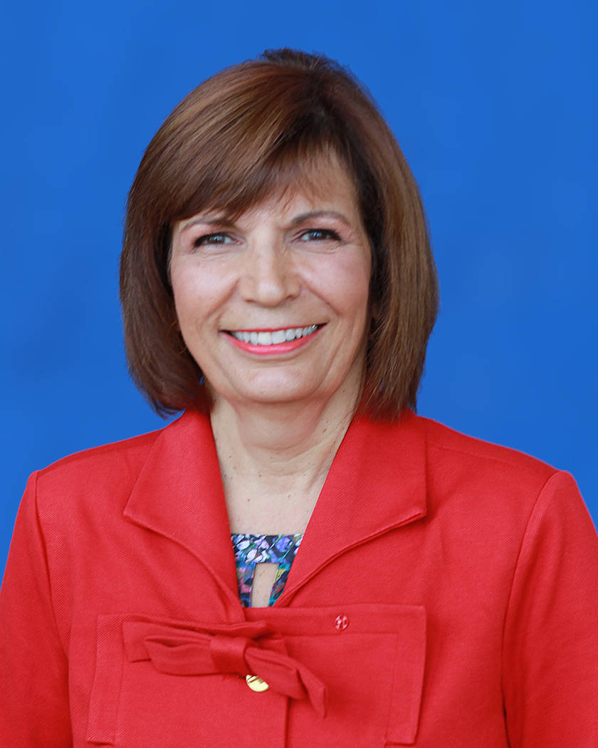 Margi A. Grein, executive officer, Nevada State Contractors Board