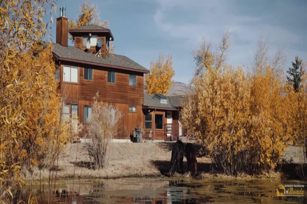 Lawson Ranch (Screen capture CAOutdoorProperties/YouTube)