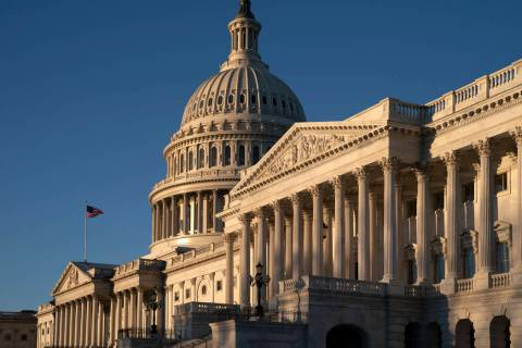 On Tuesday, March 5, the Treasury Department said that the deficit for the first four months of this budget year, which began Oct. 1, totaled $310.3 billion. (AP Photo/J. Scott Applewhite, File)