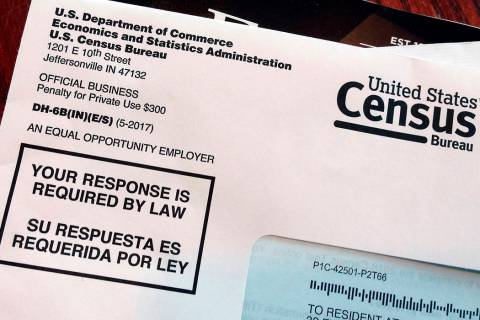 As the U.S. Supreme Court weighs whether the Trump administration can ask people if they are citizens on the 2020 Census, the Census Bureau is quietly seeking comprehensive information about the l ...