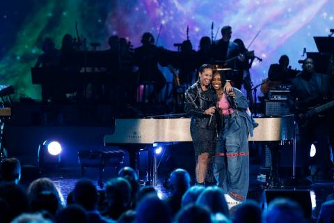 GRAMMY Award® winner and Motown legend Smokey Robinson will pay special tribute to his childhood friend Aretha Franklin at the live concert ARETHA! A GRAMMY CELEBRATION FOR THE QUEEN OF SOUL. ...