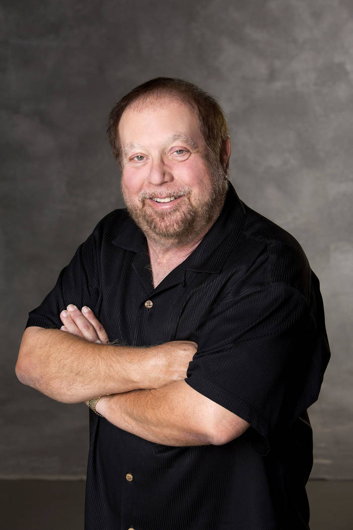 CBS Executive, Ken Ehrlich. Photo: Monty Brinton/CBS ¨©2013 CBS Broadcasting Inc. All Rights Reserved
