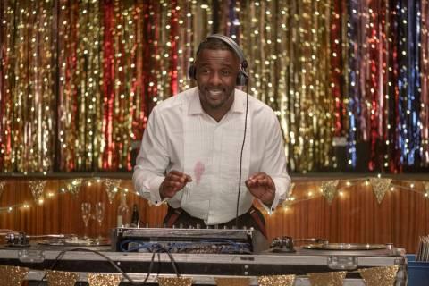 """Idris Elba stars in """"Turn Up Charlie."""" (Nick Wall/Netflix)"""