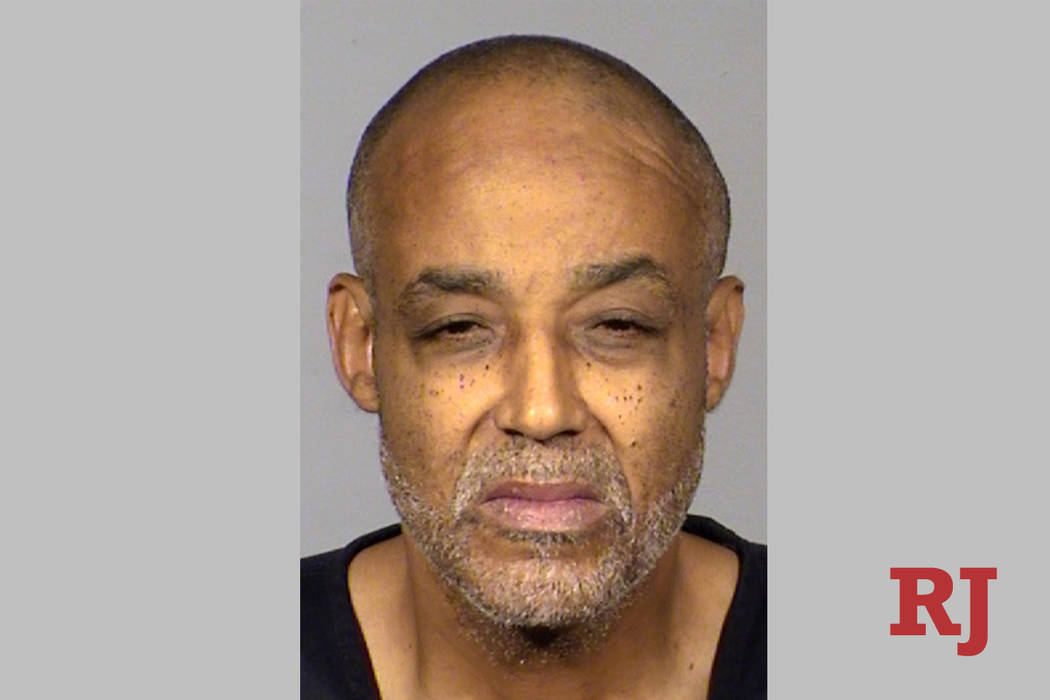 Stephan Williams (Las Vegas Metropolitan Police Department)