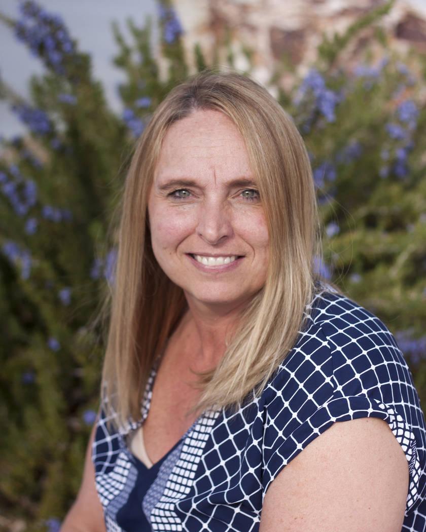 Lisa Bauermeister (Wet'n'Wild Las Vegas)