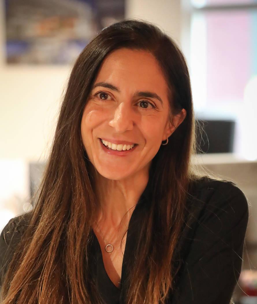 Michele K. Brigida (Carpenter Sellers Del Gatto Architects)