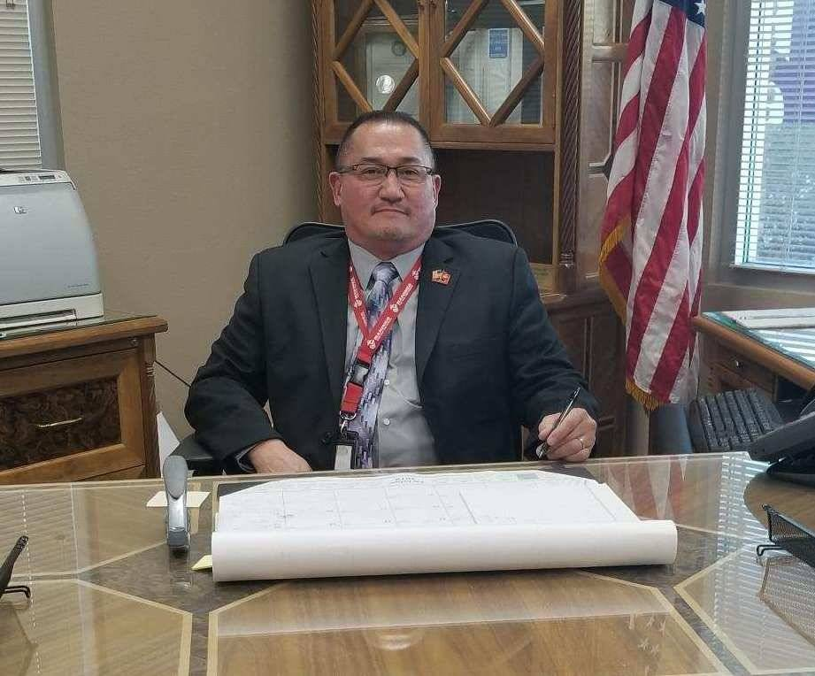 "William ""Bill"" Quenga (Nevada Department of Corrections)"