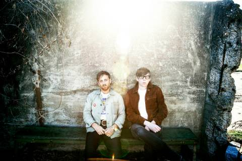 The Black Keys will be in Las Vegas and perform at Life is Beautiful music and arts festival on Sept. 21. (Danny Clinch/Courtesy)