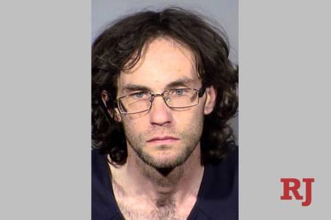 Brian William Milliron (Las Vegas Metropolitan Police Department)
