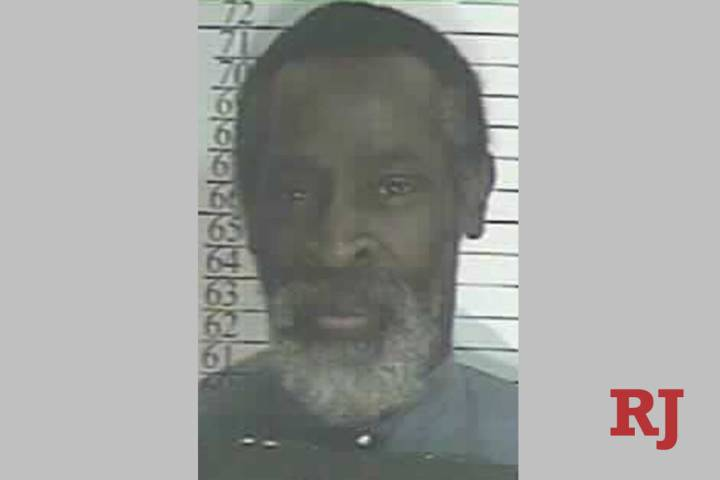 Curtis Perry (Nevada Department of Corrections)