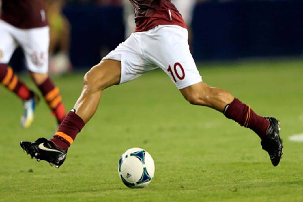MGM Resorts International has signed a wagering partnership with Major League Soccer. (Jamie Squire/Getty Images)