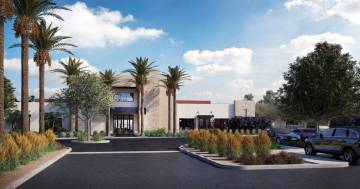 A new resort club will debut April 13 at Trilogy in Summerlin by Shea Homes. (Trilogy in Summerlin)