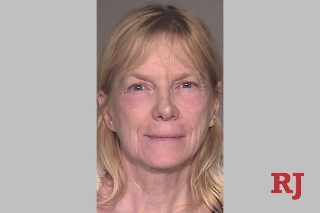 Catherine Ann Vandermaesen, 65, was arrested on suspicion of felony elder abuse and misdemeanor animal neglect. (AP)