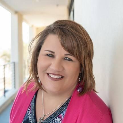 Beverly Eickmeyer (CAMCO)