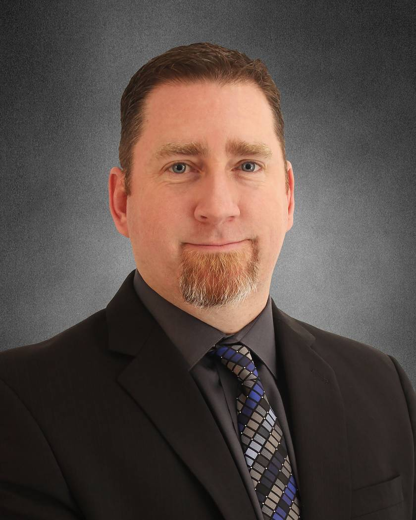 Steve O'Donnell (One Nevada Credit Union)