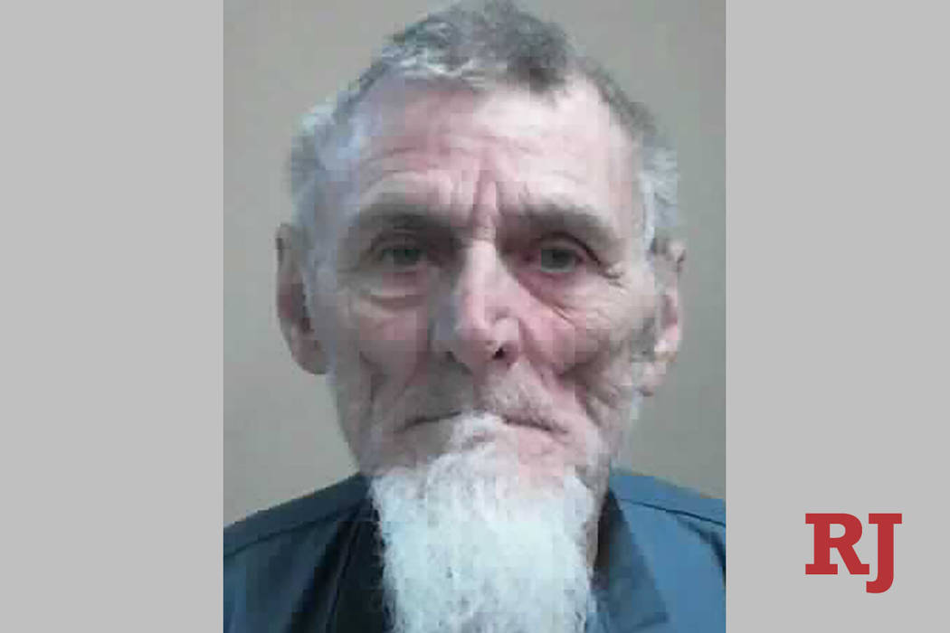 James Floyd (Nevada Department of Corrections)