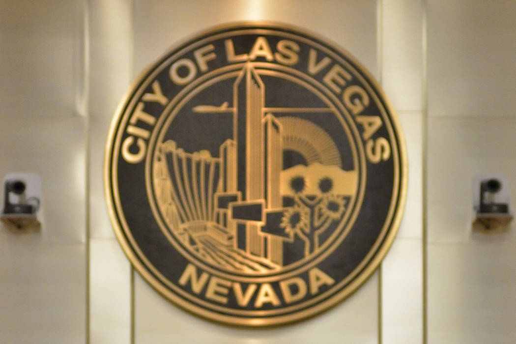 (Bill Hughes/Special to the Las Vegas Review-Journal)
