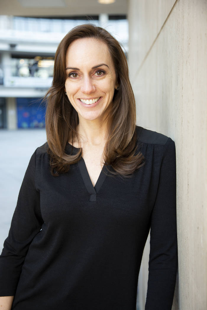 Molly Kettle, director for Zappos Adaptive. (The Bromley Group)