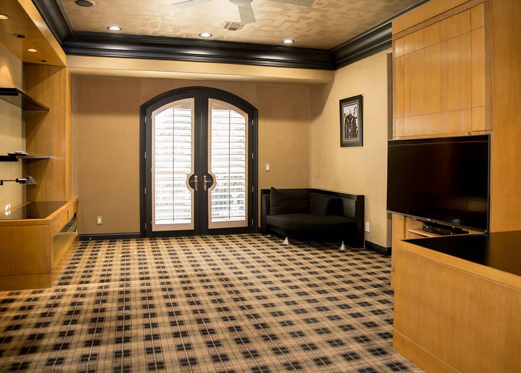 An office area. (Tonya Harvey Real Estate Millions)