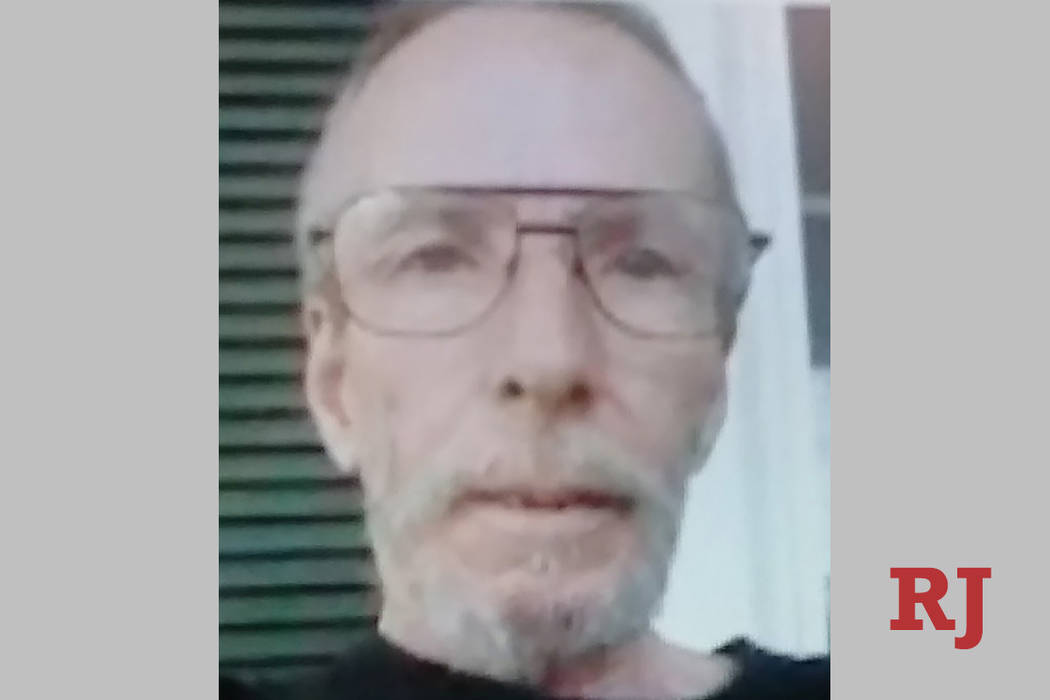 James Dean Remster (Nye County Sheriff's Office)