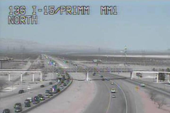 (Nevada Department of Transportation)