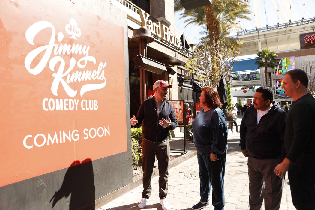 "JIMMY KIMMEL LIVE! - ""Jimmy Kimmel Live!"" airs every weeknight at 11:35 p.m. EDT and features a ..."