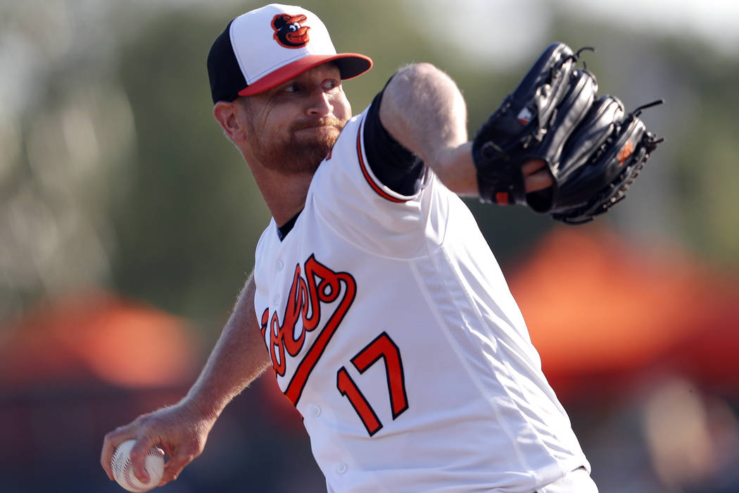 24a2626d9 Orioles odds-on favorites to finish with most losses in MLB | Las ...