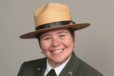 Margaret L. Goodro (National Park Service)