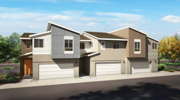 An interest list is now open for Evolve by Pardee Homes, a new town home community that is anti ...