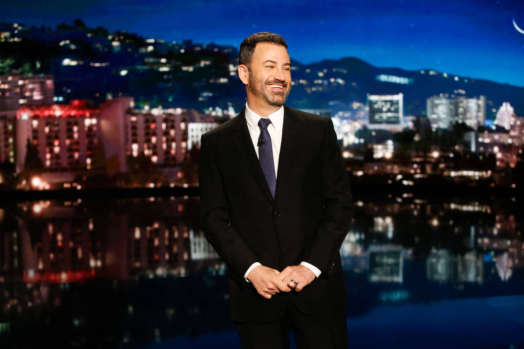 "JIMMY KIMMEL LIVE! - ""Jimmy Kimmel Live!"" airs every weeknight at 11:35 p.m. EDT and ..."