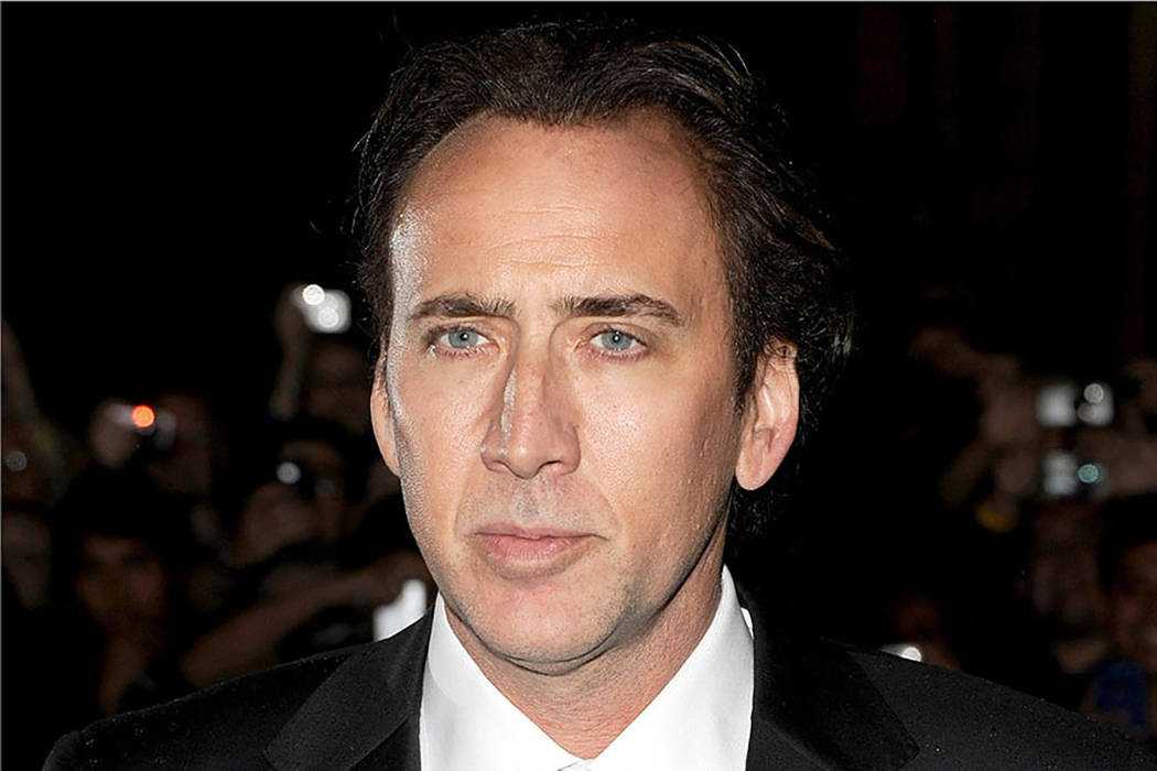 nicolas cage - photo #4