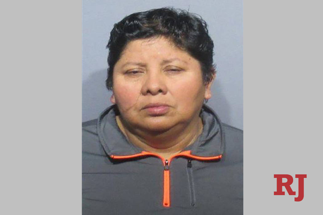 Concepcion Malinek (Kendall County Sheriff's Office)