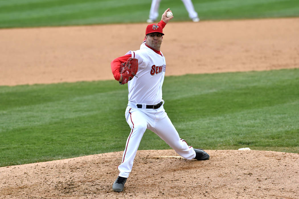 Bryan Harper (courtesy Harrisburg Senators)