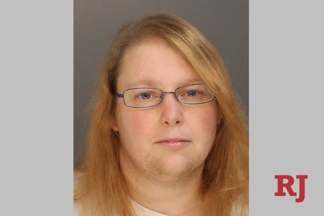 This photo provided by the Bucks County District Attorney on Jan. 8, 2017 shows Sara Packer. (B ...