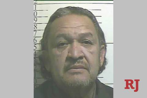 Luis Hidalgo Jr., 68 (Nevada Department of Corrections)