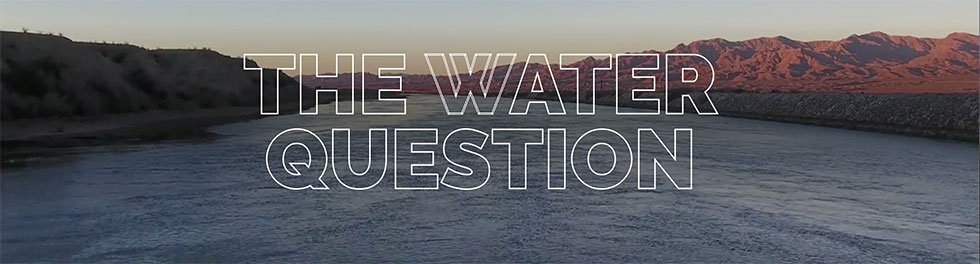 Water Question