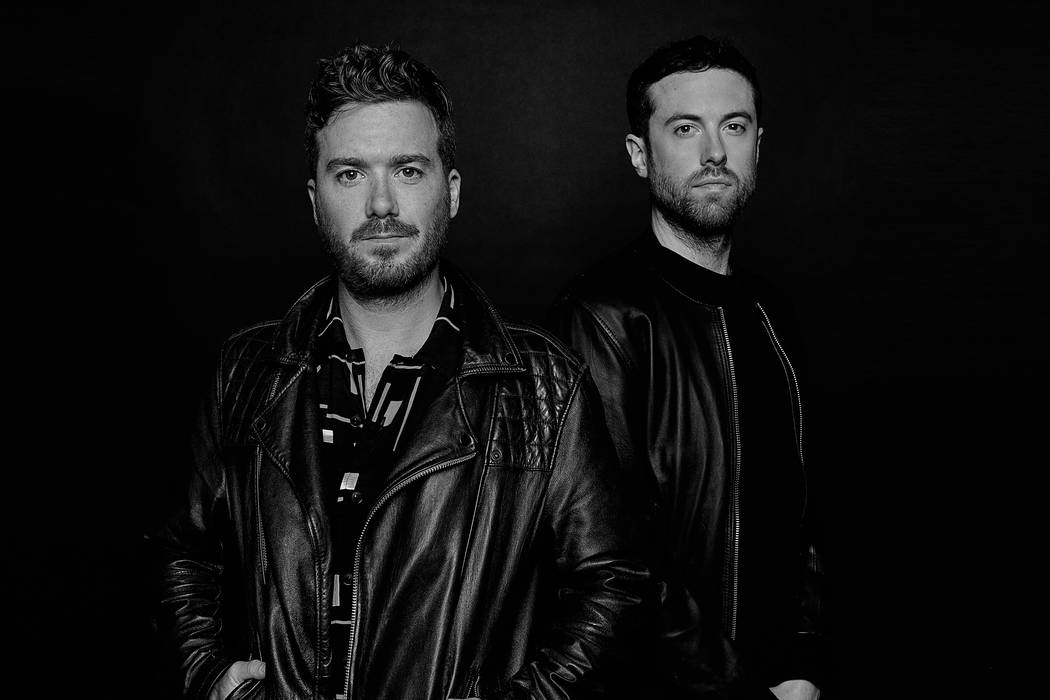 Gorgon City (Palms)
