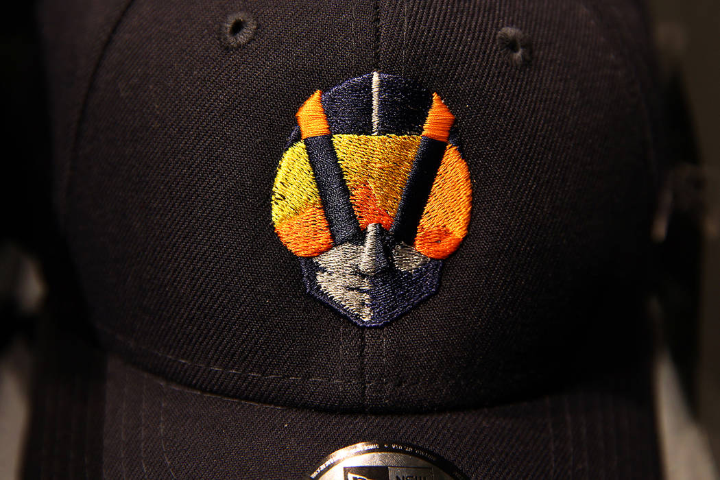 Las Vegas Aviators whiff on logo, but 1 team says there's hope | Las