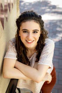 Naree Asherian, 17. Jilliene Michelle Photography