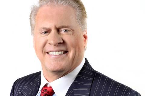 Wayne Allyn Root. Bill Hughes/Las Vegas Review-Journal